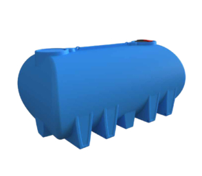 10,000 Litre Water / Spray Cartage Tank