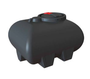 1,000 Litre Molasses Cartage Tank