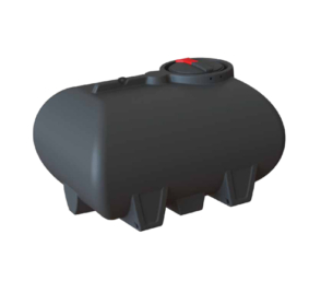 2,000 Litre Molasses Cartage Tank