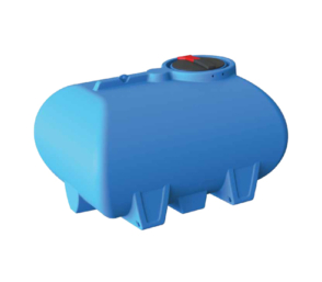 2,000 Litre Water / Spray Cartage Tank
