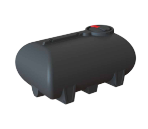 3,000 Litre Molasses Cartage Tank