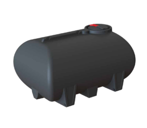 4,000 Litre Molasses Cartage Tank