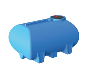4,000 Litre Water / Spray Cartage Tank