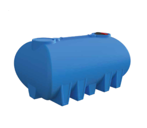 8,000 Litre Water / Spray Cartage Tank