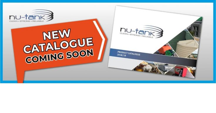 Get notified when we release our latest product catalogue