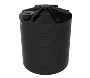 1,100 Gallon / 5,000 Litre Tall Molasses Tank