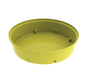 300 Litre Round Trough