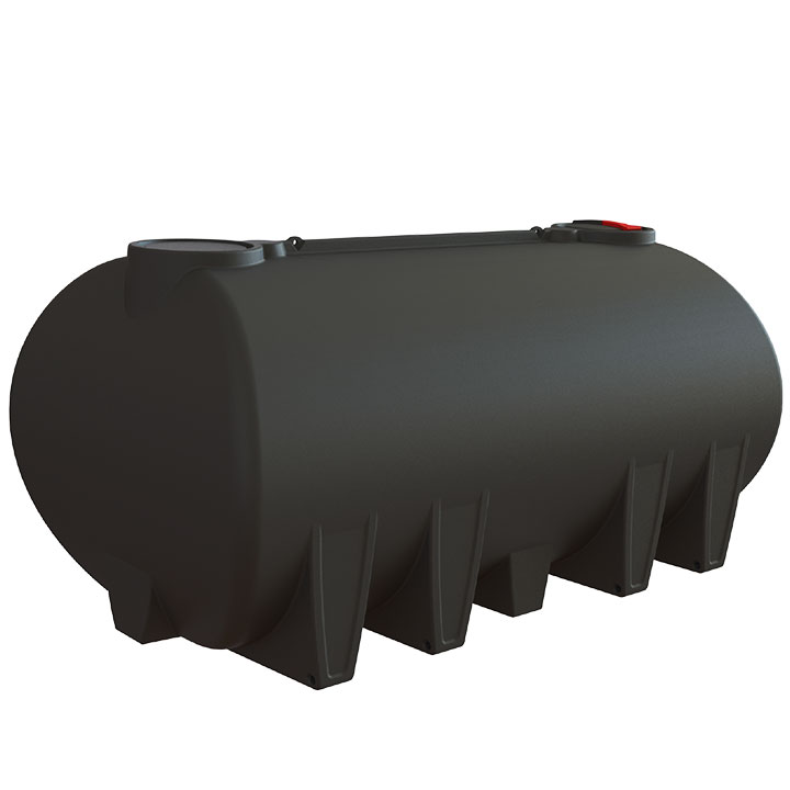 13,000 Litre Molasses Cartage Tank Low Profile