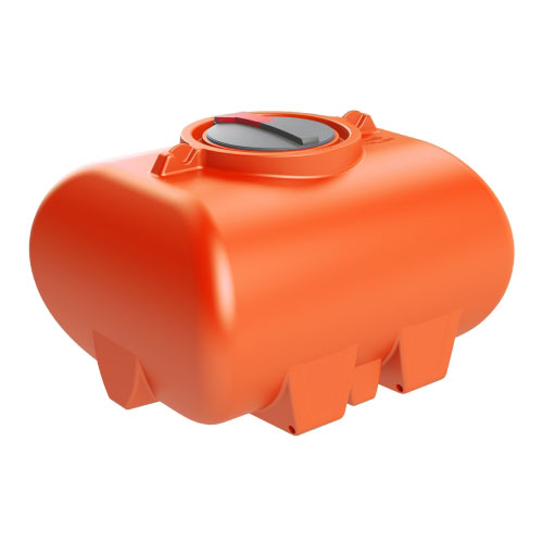 1,000 Litre Water / Spray Cartage Tank