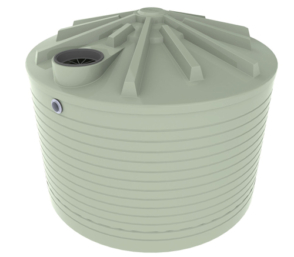 1,750 Gallon / 8,000 Litre Water Tank