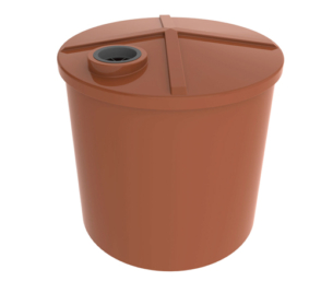 260 Gallon / 1,200 Litre Water Tank