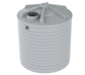 750 Gallon / 3,500 Litre Water Tank