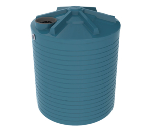 1,100 Gallon / 5,000 Litre Tall Water Tank