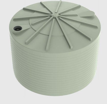 Water Tank Size Calculator